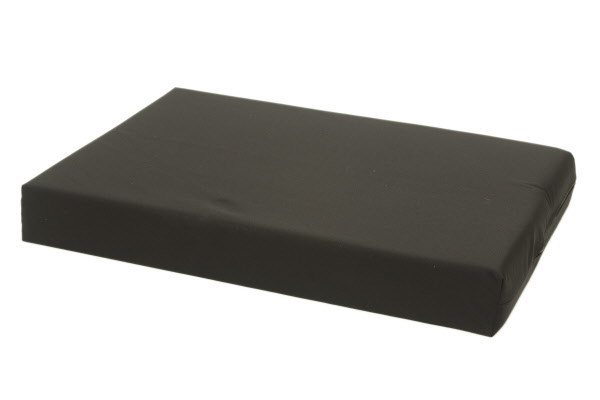 HD-bed All-weather black