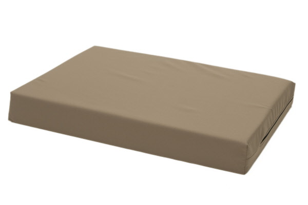 Hondenmatras All-weather khaki