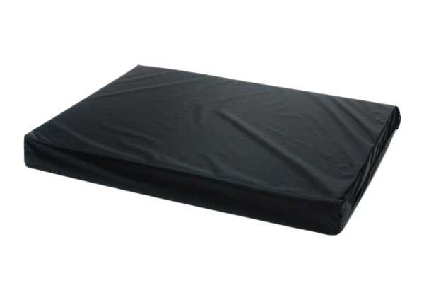HD-Bed Nylon zwart